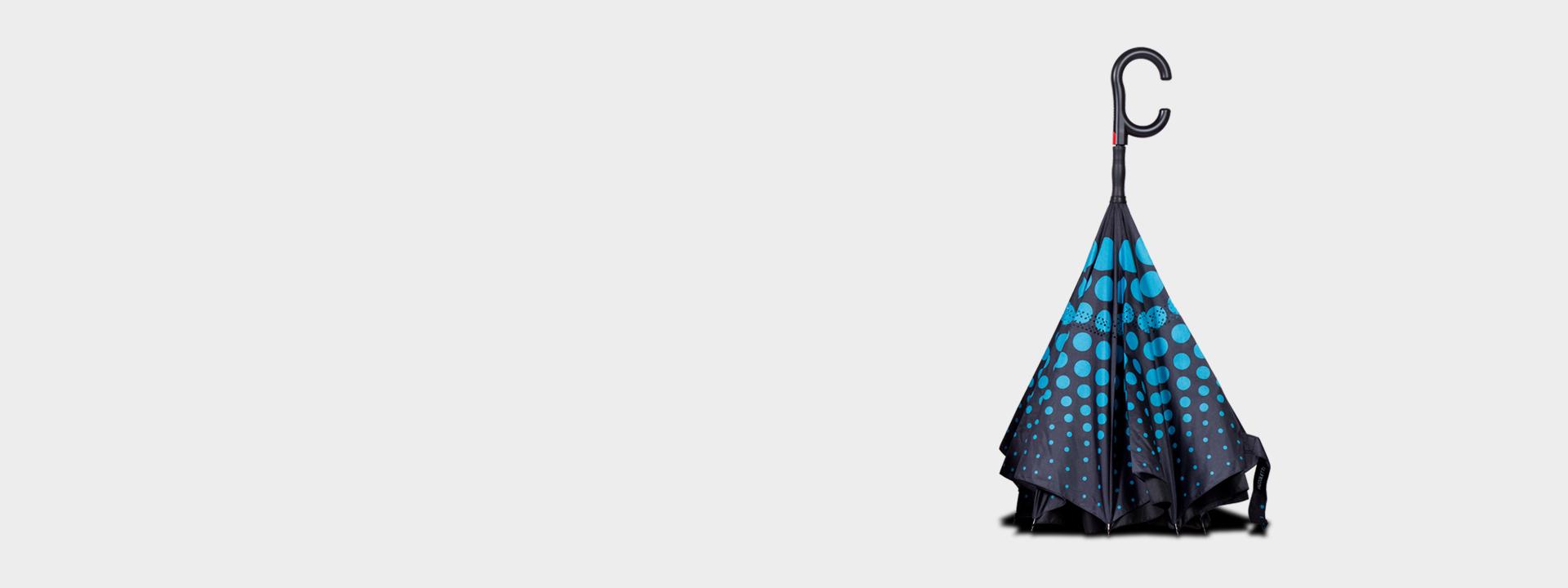 Guarda-chuva Invertido Fazzoletti