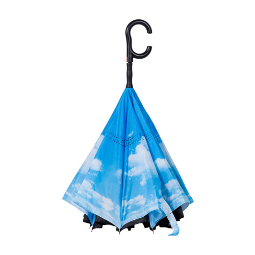 Guarda-chuva Invertido Automático Fazzoletti